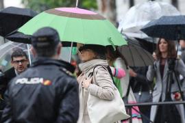 Libertad para Rosalía Iglesias tras abonar la fianza de 200.000 euros