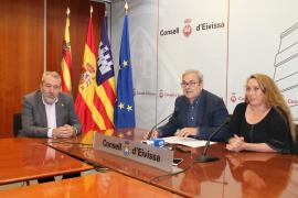 Gonzalo Juan asumirá Medi Ambient en el Consell d'Eivissa tras la dimisión de Vericad