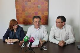 Sant Josep pedirá al Consell la suspensión del planeamiento de Cala Vedella
