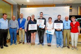 Yolanda Veny , nueva ganadora del IV Premio de Narrativa Breve Fundación Julián Vilás Ferrer