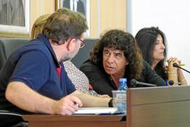 El pleno de Sant Josep insta al Govern a que abra la escoleta de Can Nebot