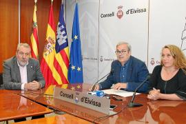 El socialista Gonzalo Juan asume Medi Ambient tras la dimisión de Vericad