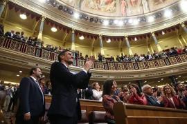 Pedro Sánchez es el nuevo presidente del Gobierno