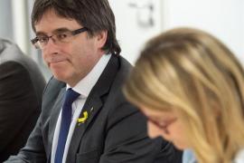 Fiscalía alemana pide la entrega Puigdemont por rebelión y malversación