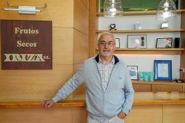 Vicente Madrid: «Es impresionante la ampliación de productos que ha hecho la empresa desde que empezó»