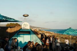 Arranca a pie de la playa el IV Formentera Jazz Festival