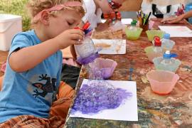 El Festival Forada, un punto de encuentro de la esencia de Ibiza
