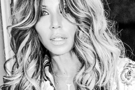 Cathy Guetta inaugura mañana en Hï Ibiza 'GangStar', su nueva residencia