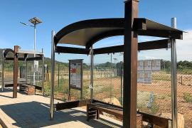 El Consell d'Eivissa amplía el transporte público entre Sant Josep y es Cubells
