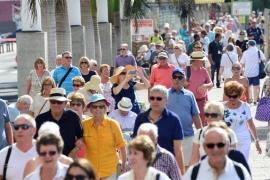 El turismo español crecerá en 2019 debido a la mejora de la economía europea