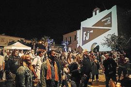 Lluvia de magia en la noche del sábado del Formentera Jazz Festival