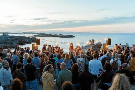 Formentera Jazz Festival se despide en la orilla del mar hasta el año 2019