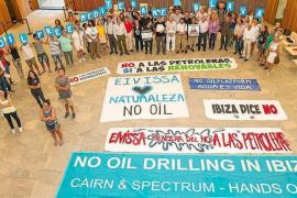 Mar Blava pide a Sánchez una moratoria urgente contra las prospecciones