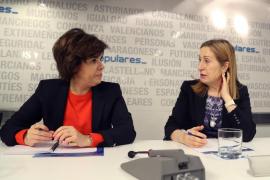 Ana Pastor convoca el jueves la Junta de Portavoces que organizará el primer Pleno del Congreso con Gobierno de Sánchez