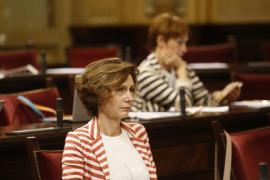 Reacciones en Balears a la dimisión de Rajoy