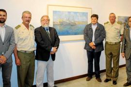 premios pintura militar