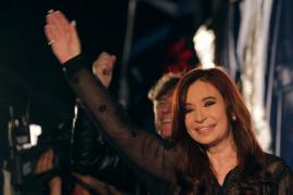 Cristina Fernández, reelegida presidenta de Argentina