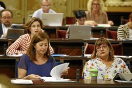 Sílvia Tur: «En Formentera tenemos la percepción de que el transporte marítimo no es una prioridad para este Govern»