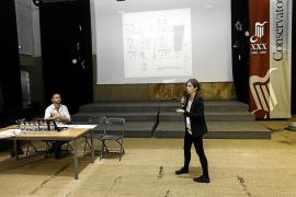 Adjudicadas las obras de reforma del Conservatorio, que podrán empezar en julio