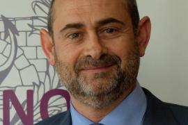 Ignacio Revilla Alonso será el nuevo director del puerto de Ibiza a partir del lunes