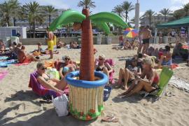 La ocupación hotelera de Baleares fue del 81% en septiembre