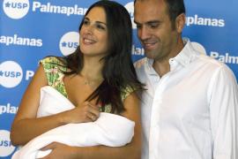 Nuria Fergó confirma oficialmente su ruptura matrimonial