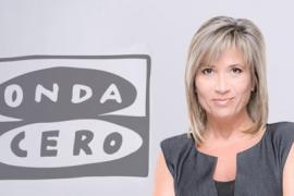 Julia Otero emite en Ibiza una edición especial de su programa con motivo de la pasarela Adlib