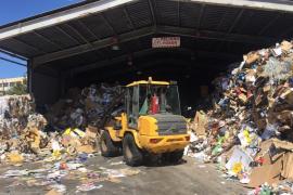 Bruselas lleva a España ante el TUE por la gestión de residuos en Baleares
