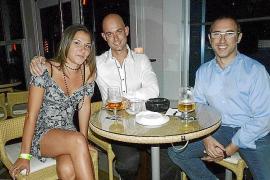 IO Lounge