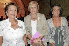 Sesión divulgativa del Club Ultima Hora y la Junta de Balears de la AECC