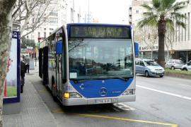 Los residentes de las Pitiusas accederán a los descuentos de la EMT cuando viajen a Palma