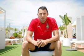 Aitor Ariño: «España siempre es favorita en balonmano»