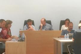 Formentera quiere que se identifique la posidonia en las cartas náuticas