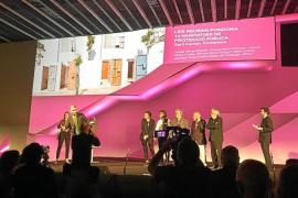 El proyecto de VOP de Sant Ferran gana el prestigioso premio FAD de Arquitectura