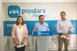 Javier Maroto participará en la Conferencia Política anual del PP de Ibiza