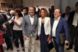 """Meritxell Batet defiende que reformar la Constitución es """"urgente, viable y deseable"""""""