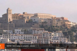 El programa 'Repor' de TVE abordará hoy la sobreocupación y falta de vivienda en Ibiza