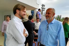 Miquel Ensenyat gana las primarias de Més y sugiere disolver el PSM e Iniciativa