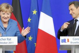 La alarma salta en las Bolsas tras anularse una cita previa a la cumbre europea de hoy