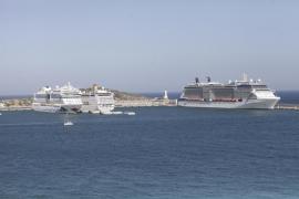 El puerto de Ibiza, el más solicitado a nivel europeo por usuarios de náutica