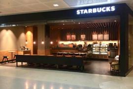 Abre la primera cafetería Starbucks en Ibiza