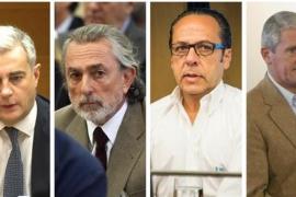 """La AN: el PP valenciano se financió de forma tan irregular en las campañas de 2007 y 2008 que fue """"delictiva"""""""