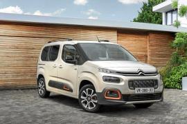 El nuevo Citroën Berlingo inicia su comercialización
