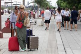La media de los alquileres turísticos de Ibiza supera los 500 euros por noche