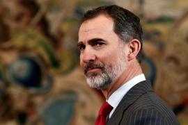 La Casa del Rey expresa su «respeto absoluto» a la independencia judicial