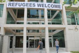 El Consell d'Eivissa ofrece su ayuda para facilitar la acogida de refugiados del barco Aquarius