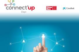 Cita con los emprendedores en el Meet'up Day del programa Connect'Up