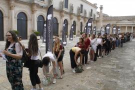 Casting de Operación Triunfo en Palma
