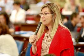 El PP acusa a Gómez de tener «una actitud laxa» con la concesionaria de Can Misses