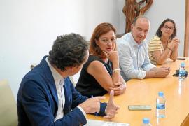 Un estudio fijará el cupo de vehículos ibicencos que accederán a Formentera